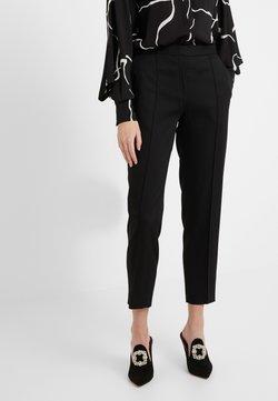 By Malene Birger - SANTSI - Pantalon classique - black
