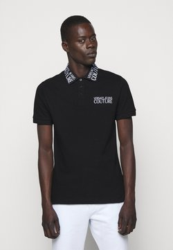 Versace Jeans Couture - MAN - Polo - nero