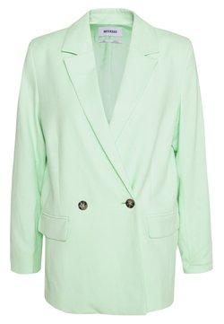 Weekday - YOKO BLAZER - Blazere - green bright