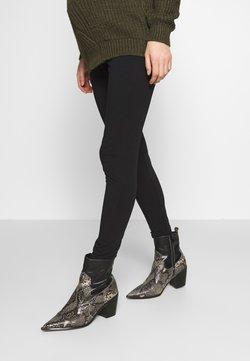 Cotton On - MATERNITY  - Leggings - black