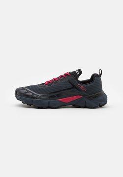 CMP - THIAKY SHOE - Zapatillas de running neutras - nero