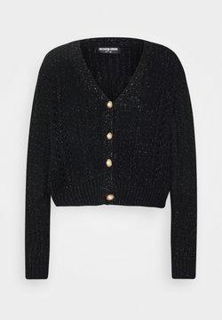 Fashion Union Tall - FANCY - Vest - black