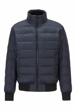 BOSS - DUVTE - Daunenjacke - dark blue