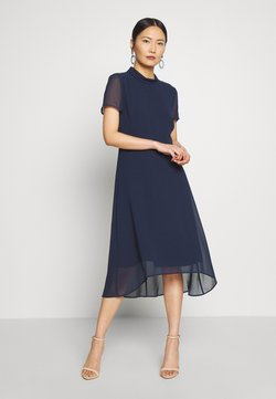 Esprit Collection - Cocktailkleid/festliches Kleid - navy