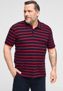s.Oliver - Poloshirt - blue stripes