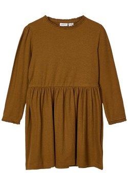 Name it - Vestido de punto - monks robe