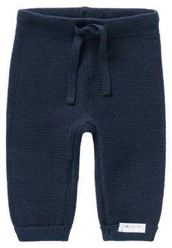 Noppies - GROVER - Pantalones - navy