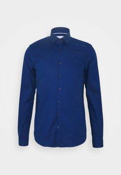 Calvin Klein Tailored - EXTRA SLIM FIT - Hemd - blue
