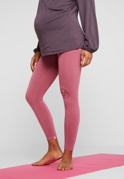 Yogasearcher - MOTHER - Tights - malaga