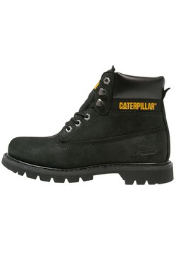 Cat Footwear - COLORADO - Snørestøvletter - black