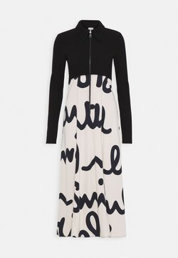 Paul Smith - WOMENS DRESS - Vestido de cóctel - white