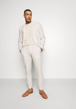 Isaac Dewhirst - PLAIN WEDDING - Anzug - neutral