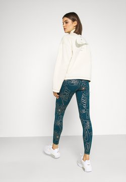 Nike Sportswear - TIGHT - Legging - valerian blue