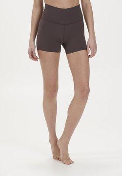Athlecia - FUNKTIONSSTIGHTS  - Shorts - deep shale