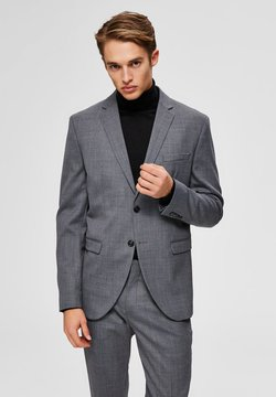 Selected Homme - Sakko - grey