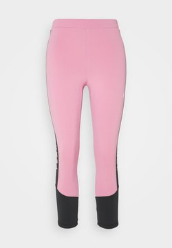 Peak Performance - RIDER PANTS - Tights - frosty rose