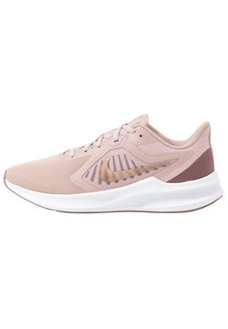 Nike Performance - Zapatillas de running neutras - stone mauve/metallic red bronze/smokey mauve/barely rose