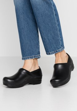 Sanita - ORIGINAL-PROF. - Slipper - black