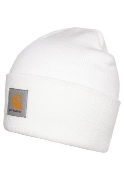 Carhartt WIP - WATCH HAT - Mütze - white