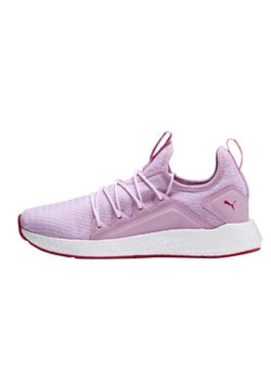 Puma - NRGY NEKO - Trainings-/Fitnessschuh - pale pink-white-hibiscus