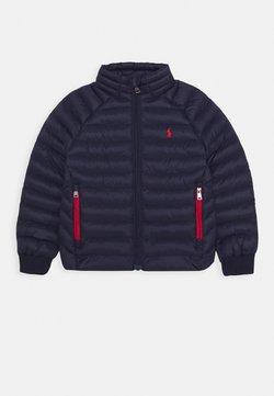 Polo Ralph Lauren - PACK OUTERWEAR - Overgangsjakker - newport navy