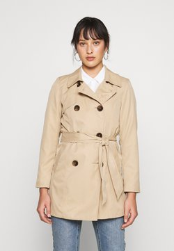 ONLY Petite - ONLVALERIE PETIT - Trenchcoat - ginger root