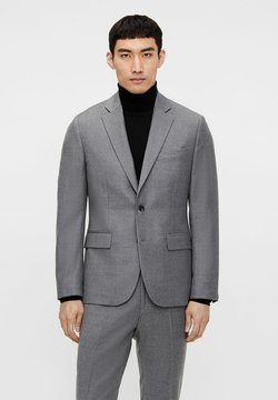 J.LINDEBERG - blazer - grey melange