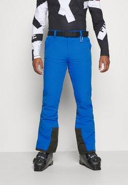 8848 Altitude - WANDECK PANT - Täckbyxor - blue