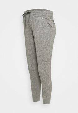 GAP Maternity - UNDERBELLY MIX - Jogginghose - antique pewter