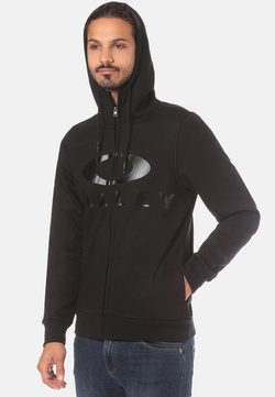 Oakley - Sweatjacke - black