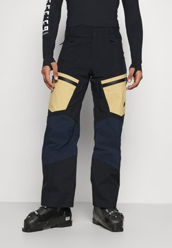 Peak Performance - GRAVITY PANT - Täckbyxor - blue shadow