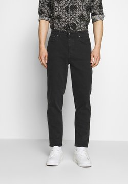 Won Hundred - BEN - Jeans Relaxed Fit - charcoal
