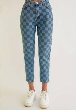 Trendyol - Pantalon classique - blue