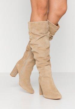 Vero Moda - VMBIA BOOT - Stiefel - beige