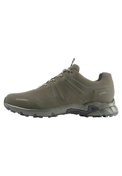 Mammut - ULTIMATE PRO LOW GTX MEN - Hikingschuh - dark olive