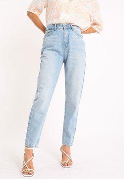 Pimkie - Straight leg jeans - ausgewaschenes blau