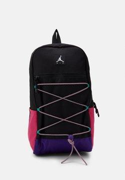 Jordan - ALL GROUNDS BACKPACK - Reppu - black