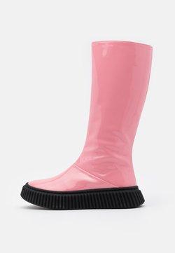 Marni - Stiefel - pink