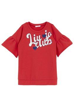 Liu Jo Kids - Freizeitkleid - red
