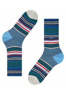 Burlington - Socken - marine