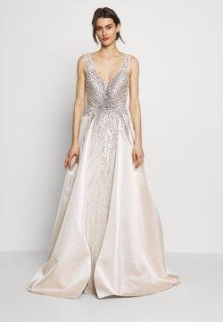 Luxuar Fashion - Gallakjole - champagner