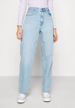 Levi's® - LOOSE STRAIGHT - Jeans Straight Leg - low blow