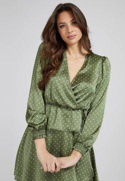 Guess - Bluse - grün