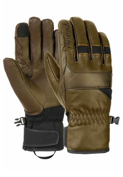 Reusch - Fingerhandschuh - coffe brown