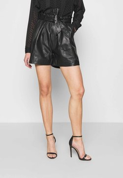 ONLY - ONLVIYA  - Shortsit - black