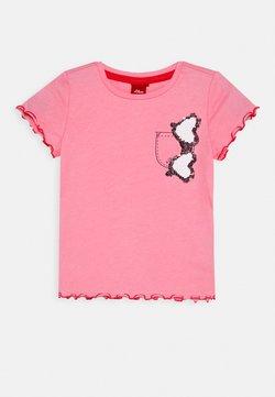 s.Oliver - T-Shirt print - origina