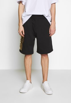 Versace Jeans Couture - LOGO - Jogginghose - black/gold