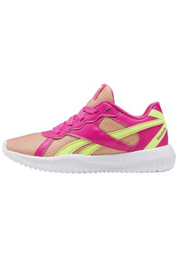 Reebok - REEBOK FLEXAGON ENERGY 2 SHOES - Trainings-/Fitnessschuh - pink