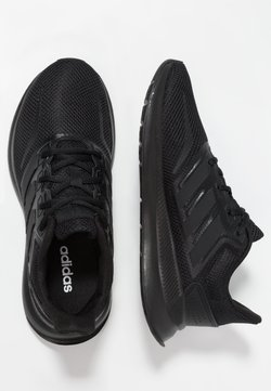adidas Performance - RUNFALCON - Neutrala löparskor - core black