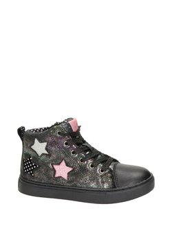 Nelson Kids - Ankle Boot - zwart